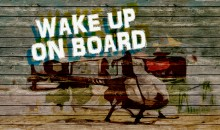 Wake Up On Board