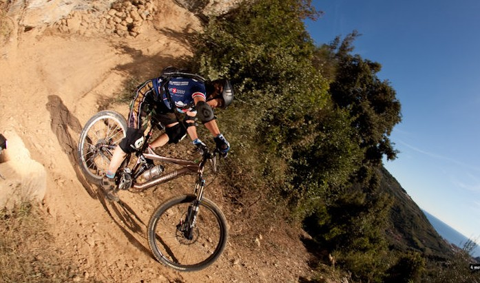 Superenduro Finale Ligure