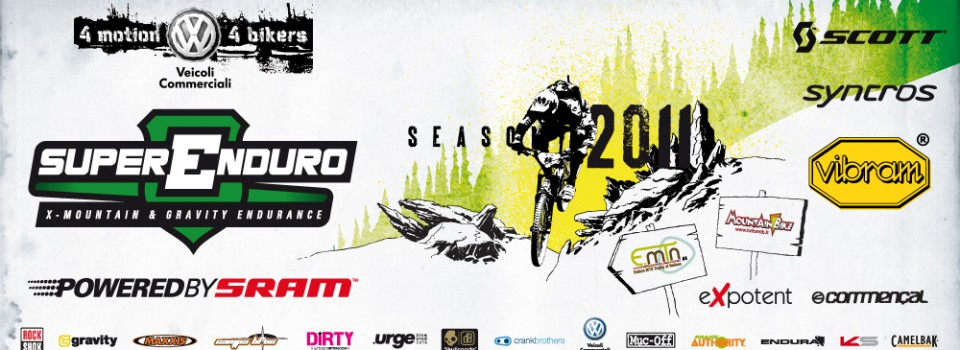 Superenduro header