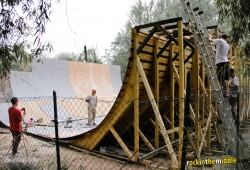 Bunker Vert Ramp-1