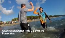 Punta Ala highlights