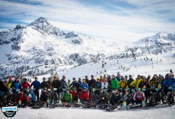 La Thuile Fat Mountain 2015